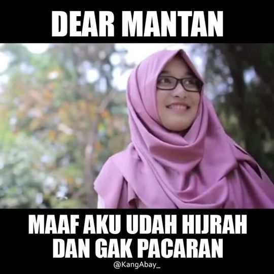 Dear Mantan by @Kang_Abay